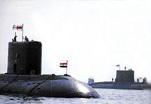 印度海军大力推进远海歼敌新战略(组图)