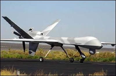 美高官建议限制增加大型无人机的成本和复杂性