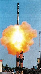 外军观察:印军发展第二次核打击能力(附图)