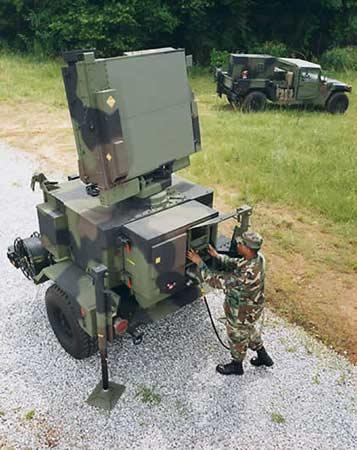 美国海军陆战队再购CLAWS防空武器系统(组图)