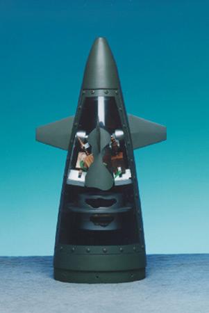 美军首次在伊实战使用新式GMLRS制导火箭弹(图)