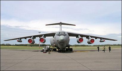 印度空军进行战略转型将大规模更新装备(组图)