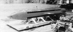 美国洛・马公司研制新型超级钻地弹(附图)