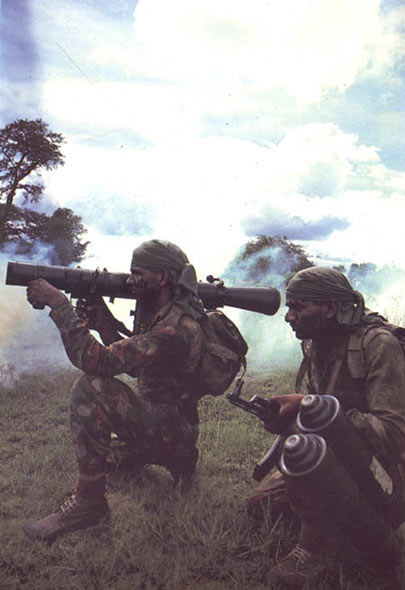 俄印军演进实兵预演阶段俄防长将赴印度视察