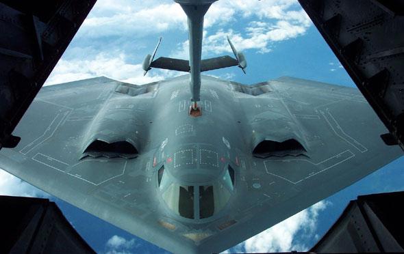 高科技军事_军事观察高科技确保国家安全附图