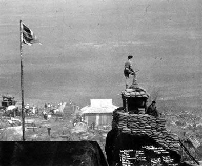越战中规模最大的地面行动:春节攻势1968(图)