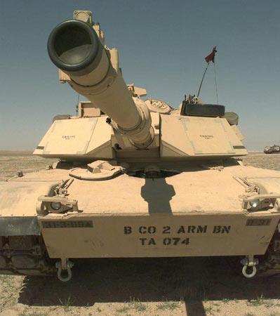 俄预测全球坦克和装甲车辆销量将继续增长(附图)