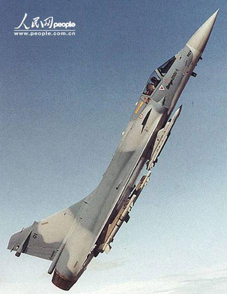 台军大批飞行员赴美受训用F-16模拟大陆战机