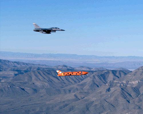 美订购JASSM-ER空射导弹数量超过1千枚(附图)