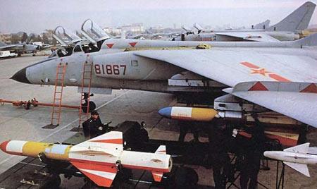我海航装备的当代最先进战机战斗力强悍(组图)