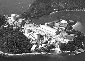 核原料储量赶超美国日本核武梦蠢蠢欲动(图)