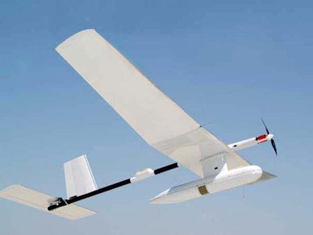 澳大利亚陆军将装备云雀小型无人机(组图)