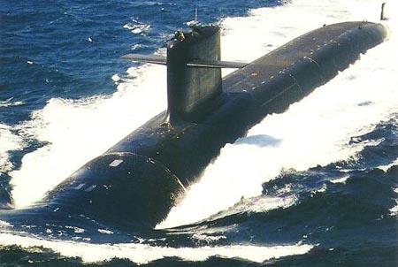 法国研制机动式陆基核导弹重建三位一体核威慑