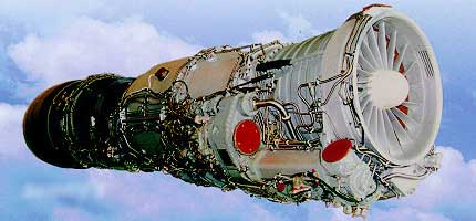 18年磨一剑:中国某重点型号航空发动机定型