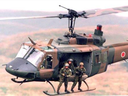 美日夺岛军演意在中国美军将介入钓鱼岛之争