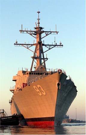美太平洋舰队司令不认为中国是美国的竞争力量