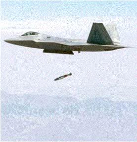 """空军世界 :: F-22""""猛禽""""战斗机"""