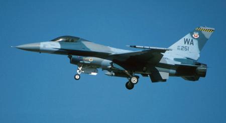 美空军将重建第65假想敌中队装备F-15C战机