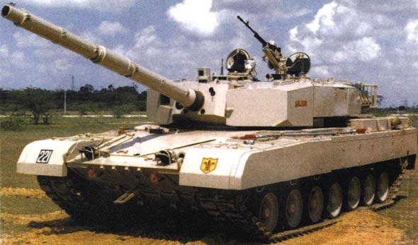 印度国有兵工厂生产的武器装备40%存在缺陷(图)