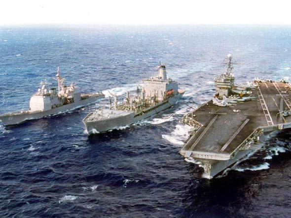 美国防评估报告:增强太平洋作战能力警惕中国