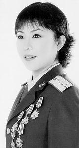 军营半边天风采:女兵童谣不简单(附图)