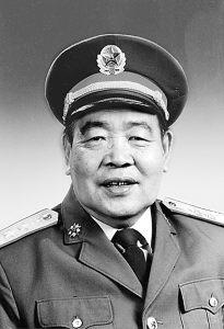 军事科学院原副政委兼纪检委书记李硕中将逝世