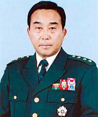先崎一花甲之龄当选日本自卫队首任总长(图)