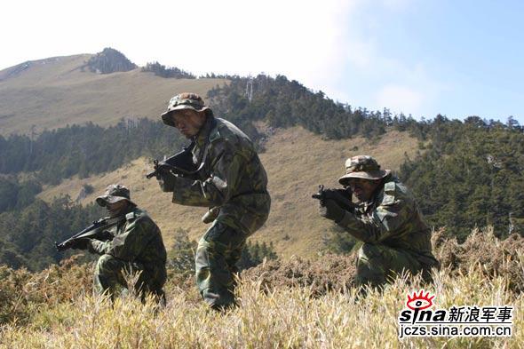 台湾军演模拟解放军攻台两周内台军伤亡4.2万
