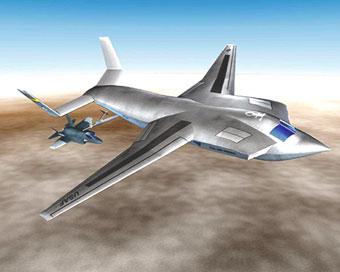 美国军方开始研制新一代空中加油机(附图)