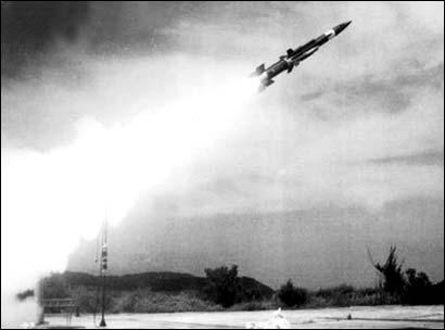 台军诬称大陆军工企业用台湾技术生产导弹(图)