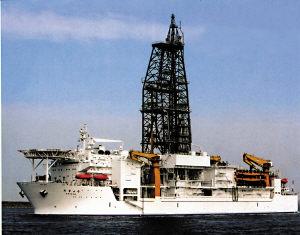 外军观察:日本海洋测量船为海上军事探路(图)