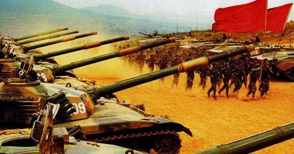 解放军裁军20万目标实现17.5万干部转业(图)