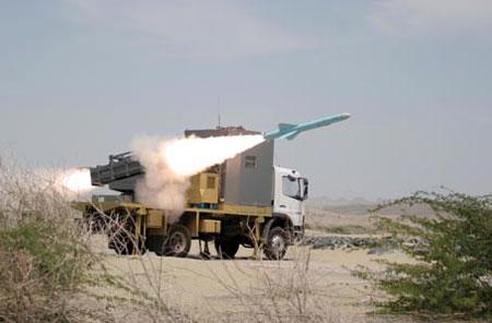 伊朗举行联合军演集中练习打航母战法(图)