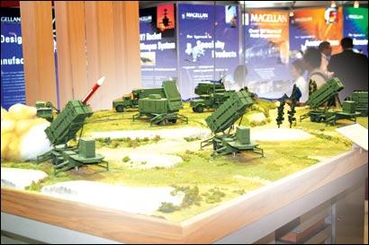 美日在冲绳部署最新拦截导弹三大方向威胁中国