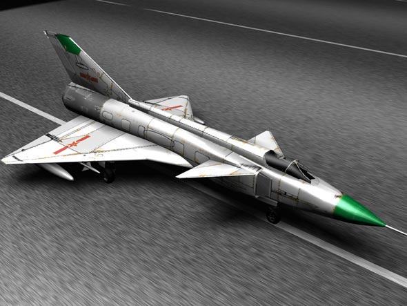 第四代战斗机主要特点与新军事思想的变革