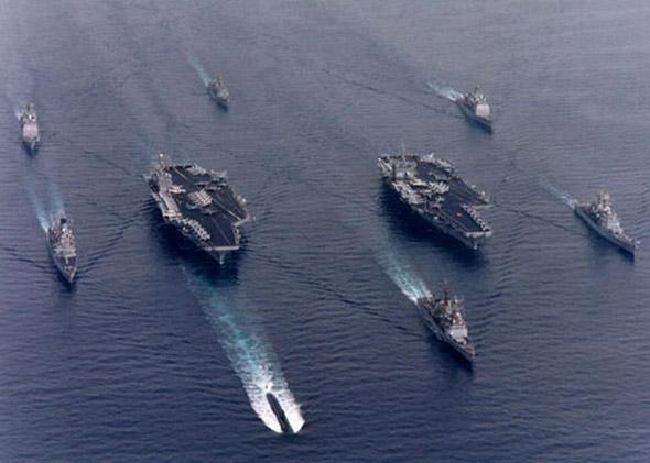 太平洋美军司令访华已成惯例中文优秀易获晋升