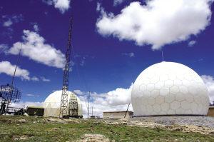 军报披露新型雷达精度高能自动捕获目标(图)