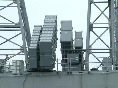 据称台军雄风三型超音速反舰导弹已试装上舰