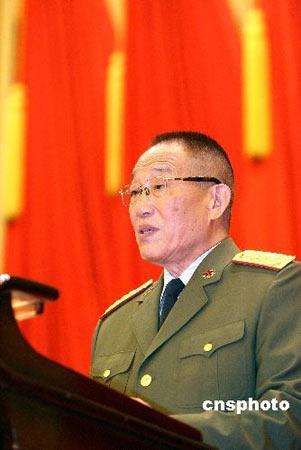 国防部庆祝建军79周年曹刚川称绝不容忍台独