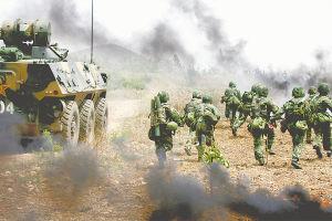 全军和武警部队学习贯彻落实科学发展观综述