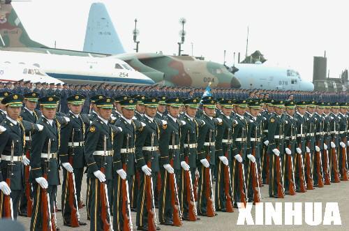 日本决定扩大航空自卫队在伊拉克活动范围(图)
