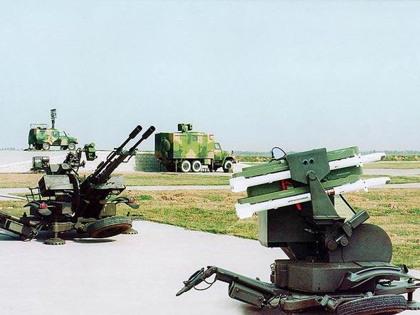 北空导弹某师展开全师全员全装实战化演练(图)