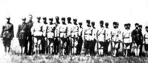 军史回眸:美国记者斯诺与大渡河勇士(图)