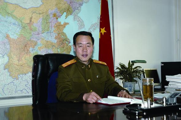中国陆航部队需要什么样的人才(图)