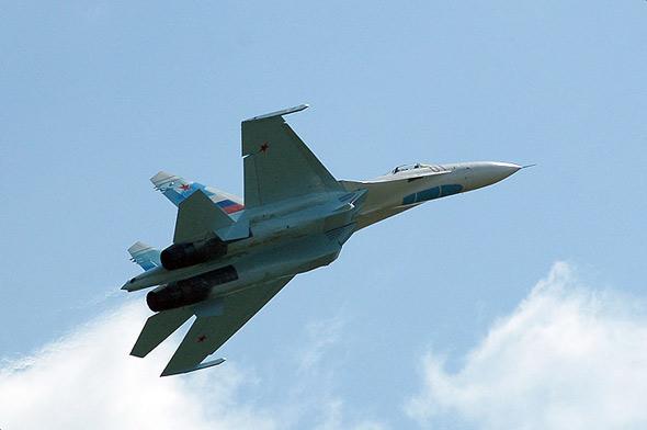 俄罗斯研制出装备第五代战机的发动机(图)