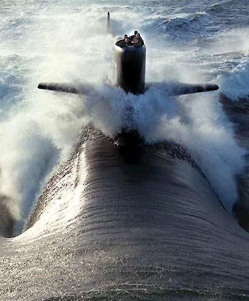 美国海军进行全面的系统分析和评估(图)