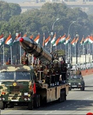 印度将在2007年重新试射烈火-3远程弹道导弹