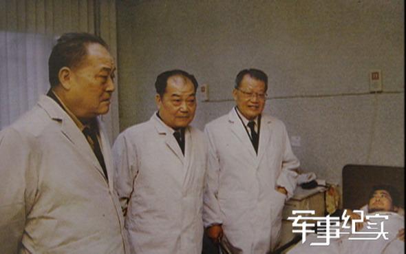 《军事纪实》12月1日播出《黎氏传奇下集》