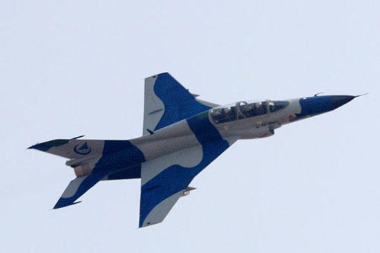 中国一航2006年度十大新闻太行发动机列首位