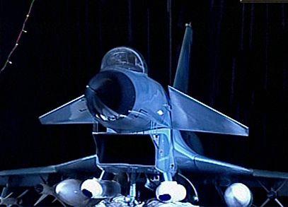 中国成第4个能研发先进战机发动机和导弹国家